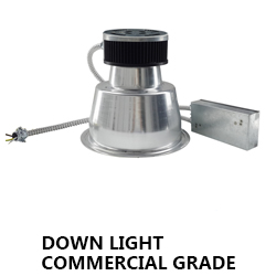 down-light-commercial-grade