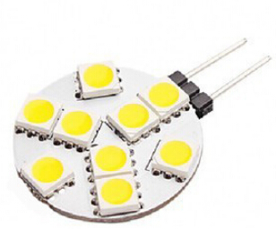PART#JN120146        G4 LED Lamp